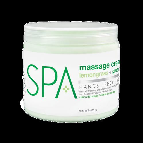 BCL Massage Cream 16oz