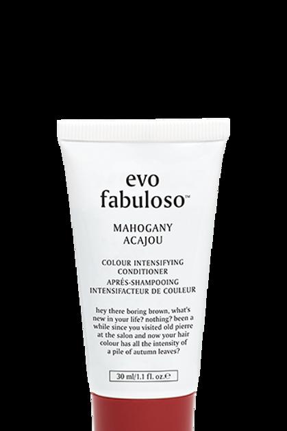 EVO Fabuloso Mahogany