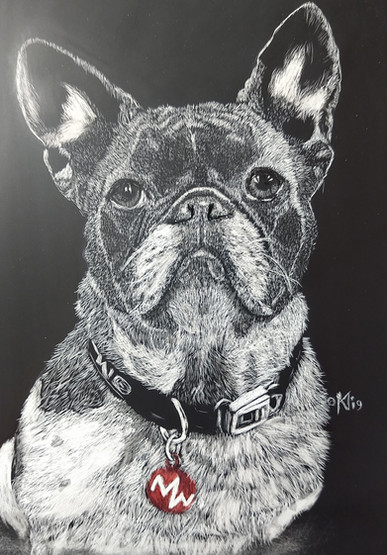 Max  (Sold)