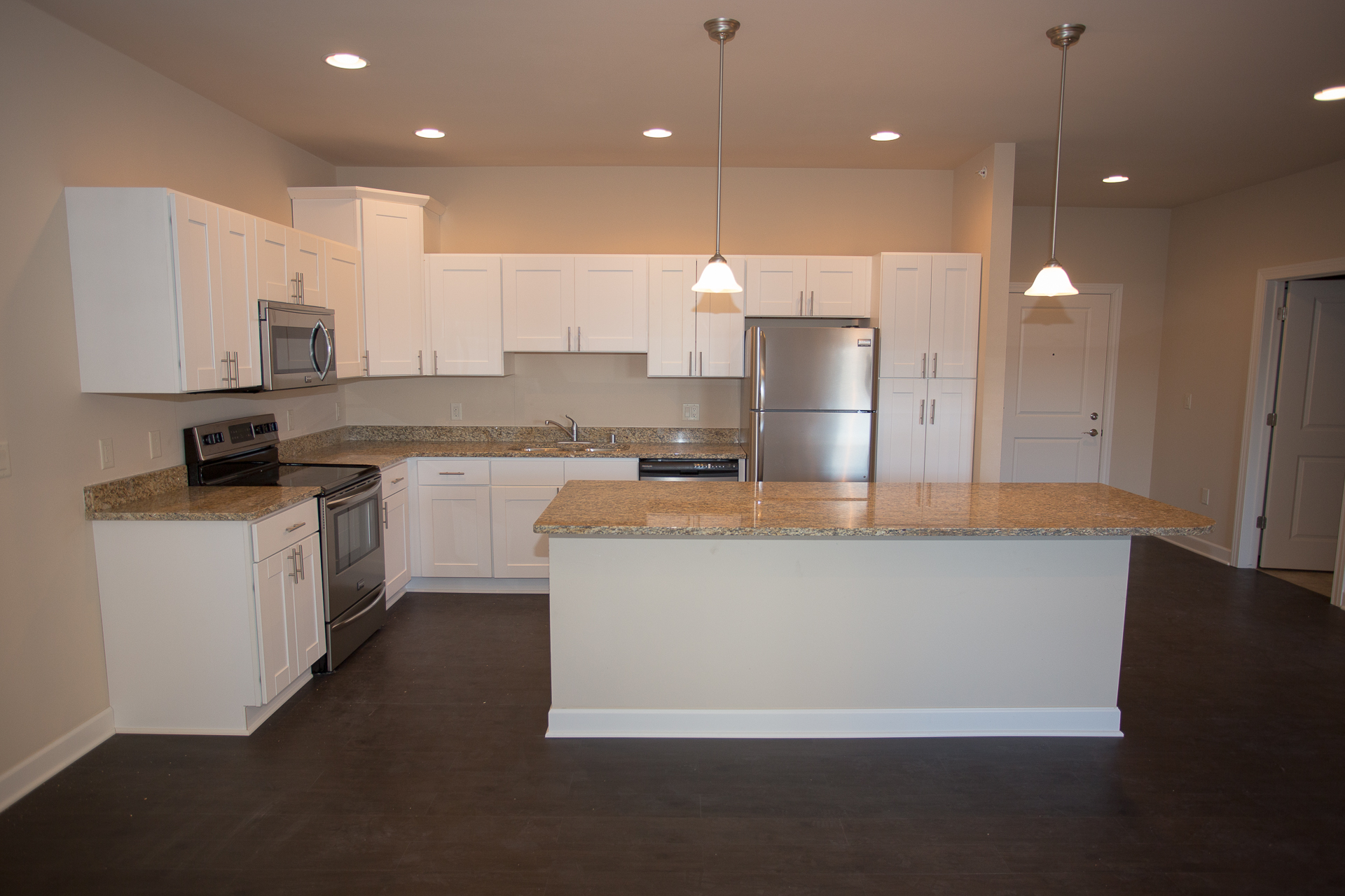 B1 Kitchen Zoomed