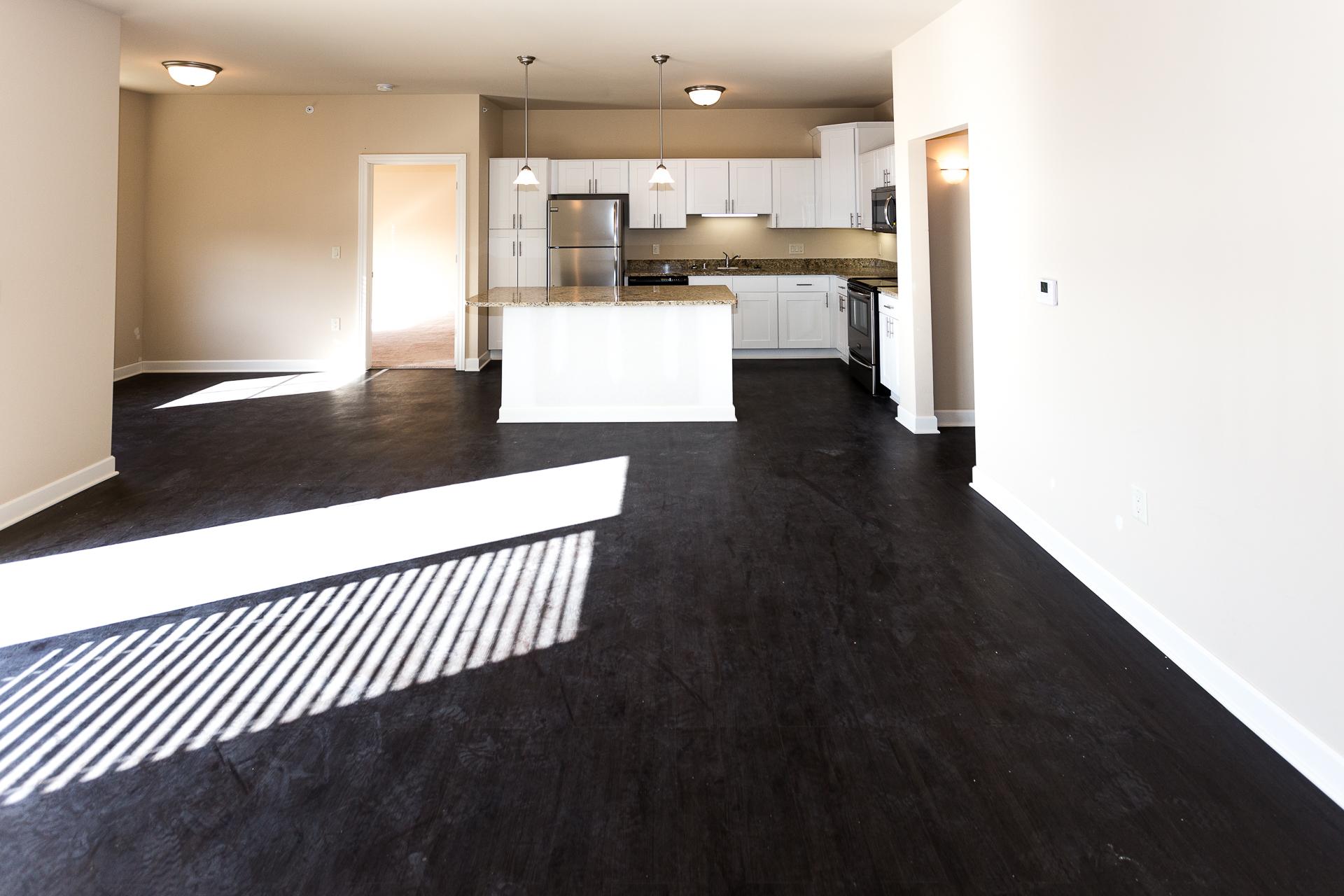 B2 Living Room