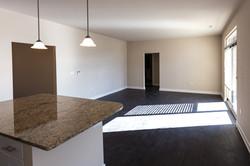 B2 Living Area