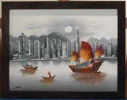 Hong Kong painting