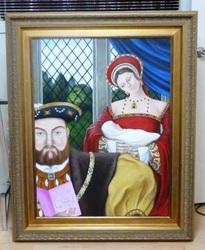 Henry 8th by Celartworks