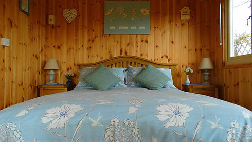 King-Sized Bed -Luxury Cabin.jpg
