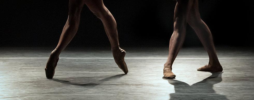 Ballet dancers Nina Wurtzel Photography