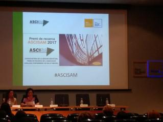 AMESS és finalista al Premi de Recerca ASCISAM