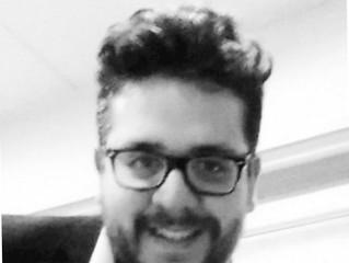 Segon Col·laborador d'AMESS: Raül Calderero Márquez.