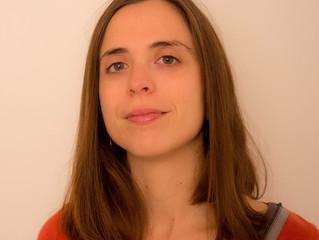 Nova Col·laboradora d'AMESS: Alicia Felipe Mateo