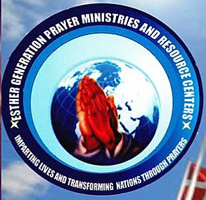 Esther Generation Prayer Ministries