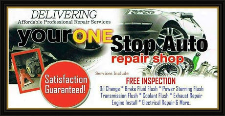 K-Z Auto Service & Repair LLC