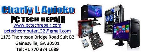 PC TECH REPAIR