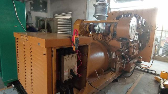 Instalación de transferencias automáticas y manuales con grupos electrógenos.