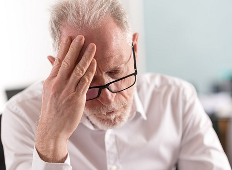 Common Challenges that Seniors Face