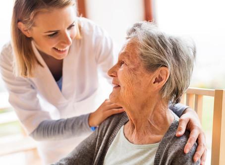 A New Alternative For Senior Home Care in Toronto