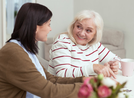 The Importance of Companionship for Seniors