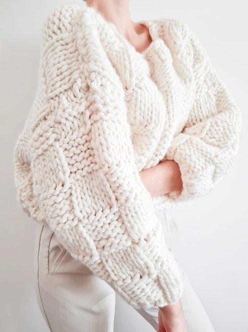 'Lorna' Knit