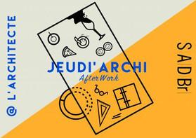 Jeudi'Archi #1