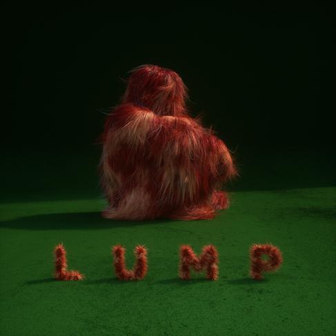 Lump Album Cover