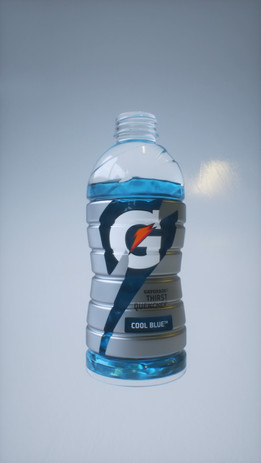 Gatorade/Pepsico