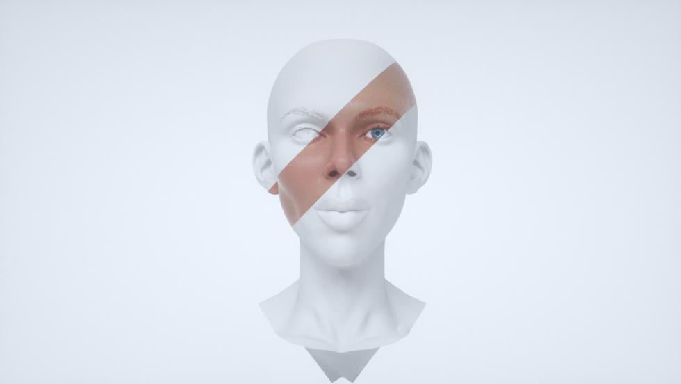 Sophie / Faceshopping