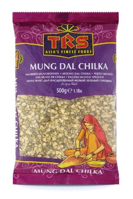 TRS Mung Dal Chilka 500 gm