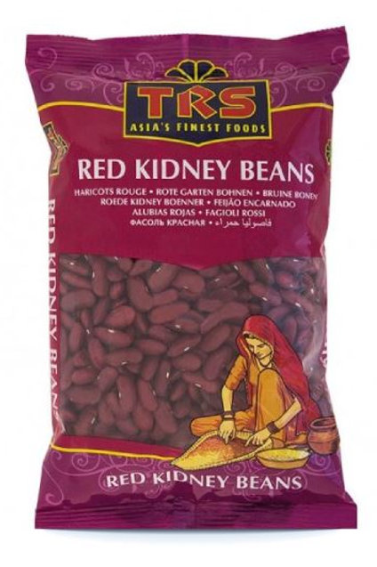 TRS Red Kidney Beans 500 gm