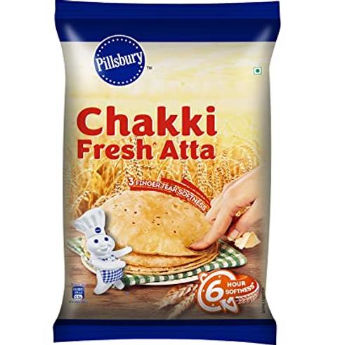 Chakki Fresh Atta (Pilsbury) 10kg