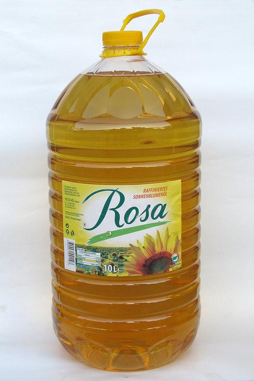 Rosa Oil