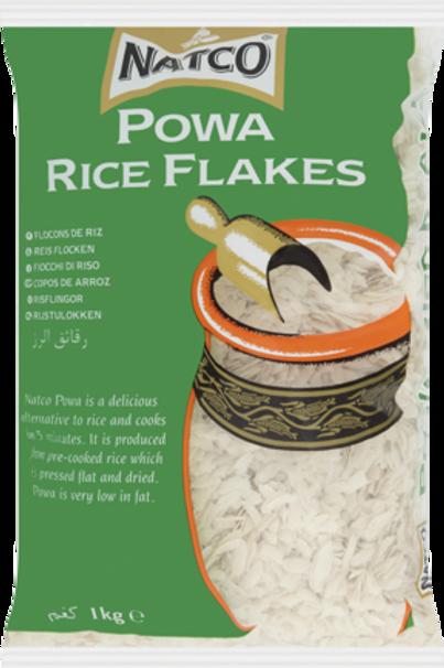 Rice Flakes NATCO 1 kg