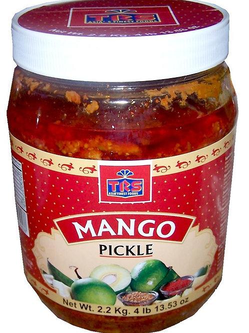 TRS Mango Pickel 2,5kg