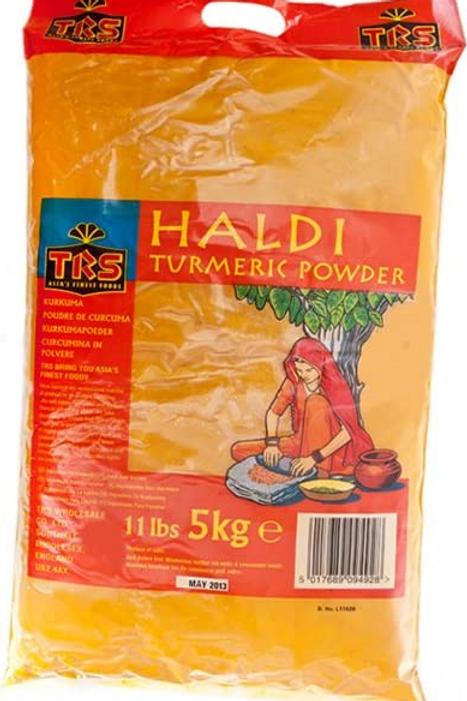 TRS Haldi Powder 5kg Bag