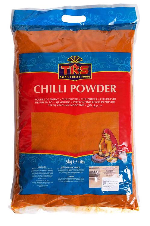 Chilli Powder 5kg Bag