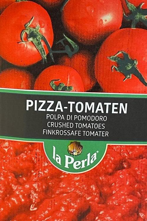 Polpa Tomatoes (La Perla) VE 10kg TT Pack