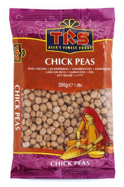 TRS Chick Peas (Kabuli Chana) 500 gm