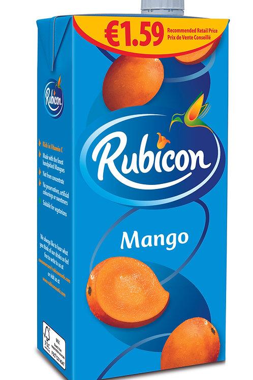 Rubicon Mango 1L