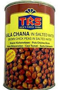 TRS Kala Chana in Salted Water