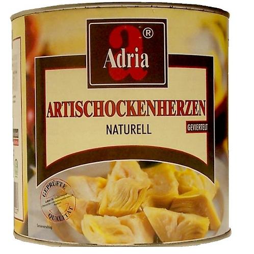 Adria Artischockenherzen