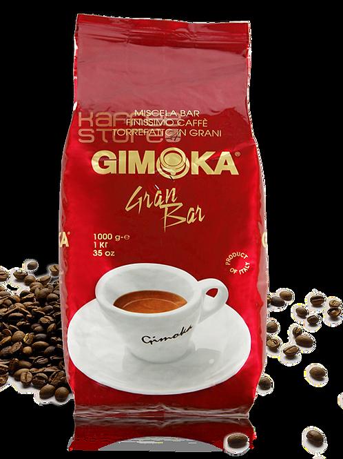 Gimoka Gran Bar Caffe 1kg