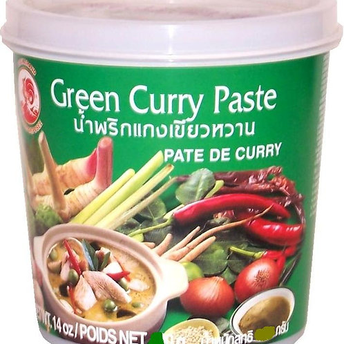 Thai Curry Green Curry Paste