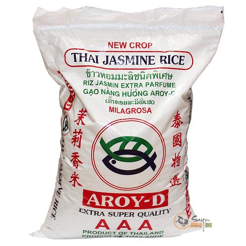 Aroy-D Thai Jasmine Rice