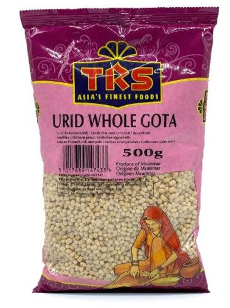 TRS Urid Dal Whole 500 gm