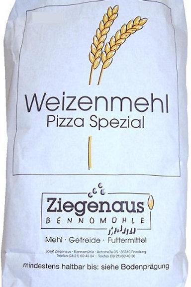 Ziegenaus Weizenmehl 10kg