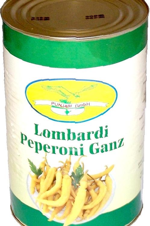 Punjabi Lombardi Peperoni Ganz 250ml Dose
