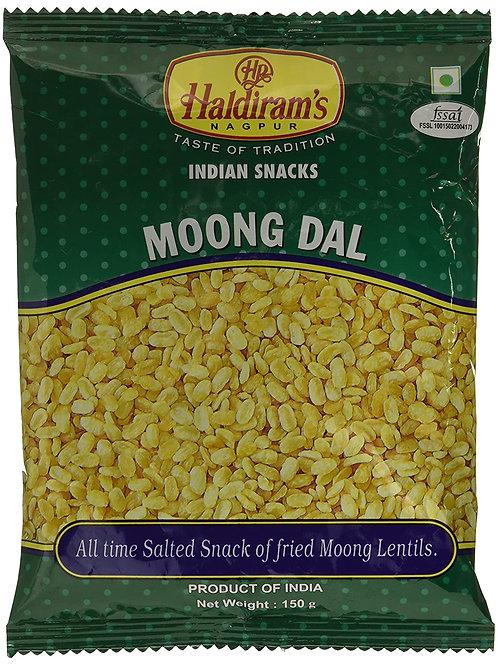 Moong Dal HALDIRAM'S 10 x 200g Pakung