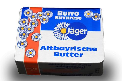 Butter Jäger 82% 40x250gr Packung