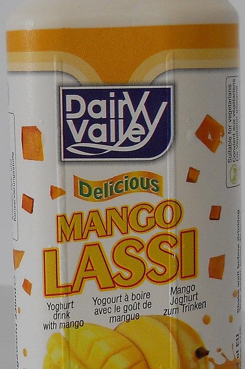 Daily Valley Mango Lassi