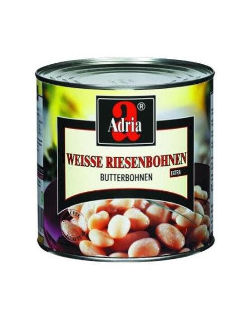 Adria Weisse Riesenbohnen
