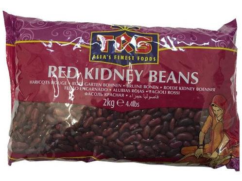 Red Kidney Beans RAJMAH (TRS) 2kg