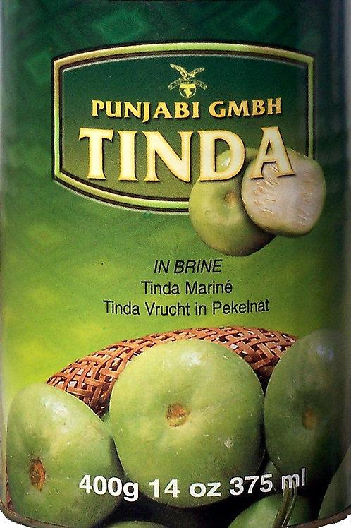 Punjabi Tinda Tin
